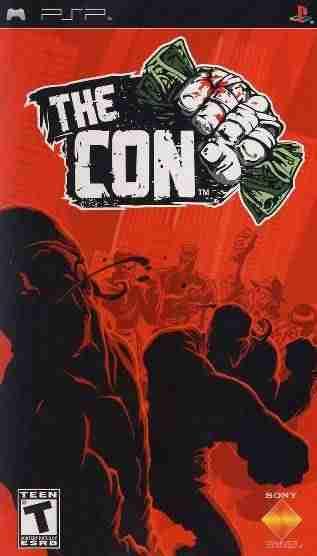 Descargar The Con [English] por Torrent